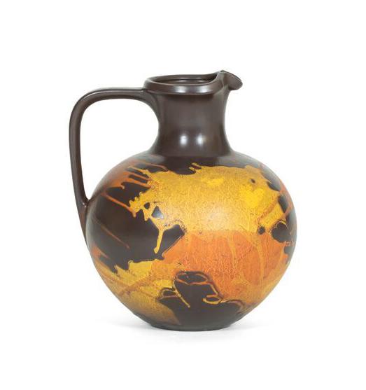Frg Objects Design Art Royal Haeger Vase